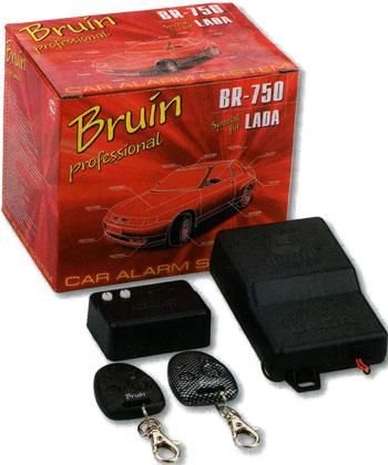 Bruin BR-750