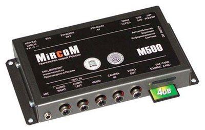 MIRCOM М500