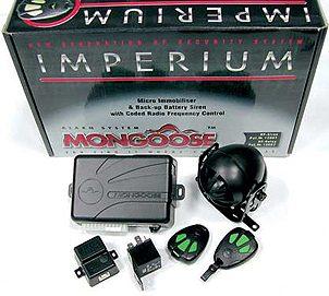 MONGOOSE IMPERIUM 7000
