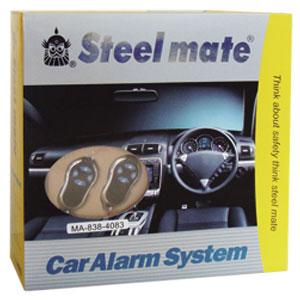 STEEL MATE 838