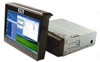 Автомобильный компьютер Navisurfer II с поддержкой GPS-навигации