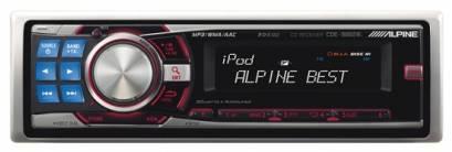 Alpine CDE 9882Ri