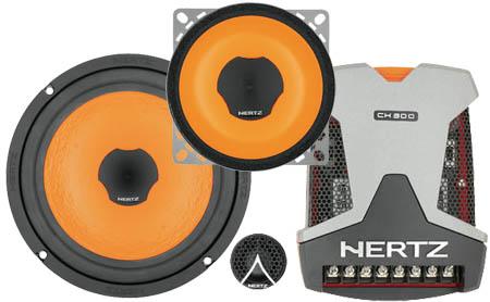 Hertz ESK 163L
