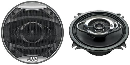 JVC CS-HX537X EE