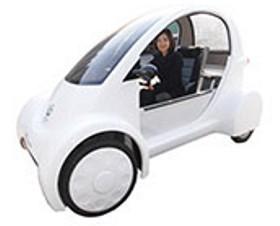 RoboCar G