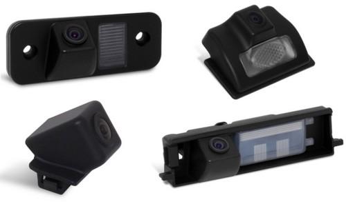 пылеводонепроницаемые камеры Parkvision серии PLC