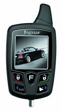 Jaguar XJ-770