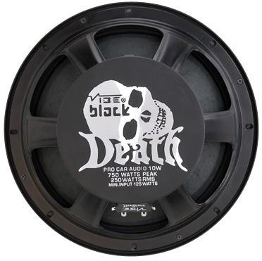 black death от Vibe