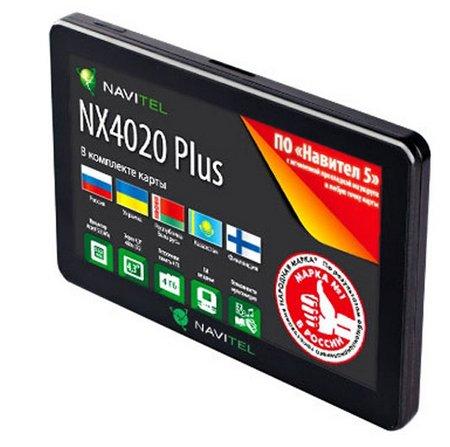 Navitel NX-4020 Plus