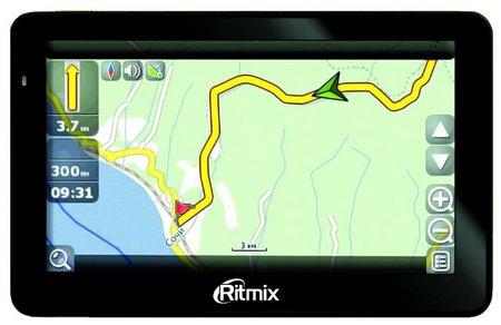 Ritmix RGP-670