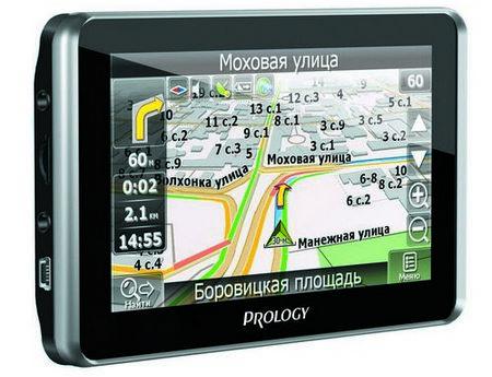 Prology iMap-560TR и Prology iMap-580TR