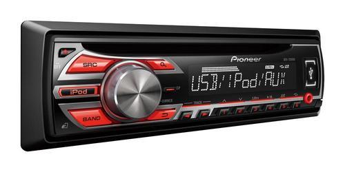 CD-ресиверы Pioneer DEH-2500UI, DEH-1500UB и DEH-150MP