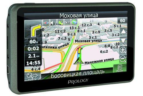 Prology iMap-536T