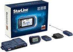 StarLine-A62