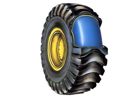 Tire Fill