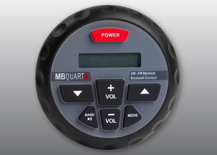 MB Quart Nautic GMR-1